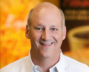 Ron Shaich:<br><small>Founder and Executive Chairman, Panera Bread Company</small>